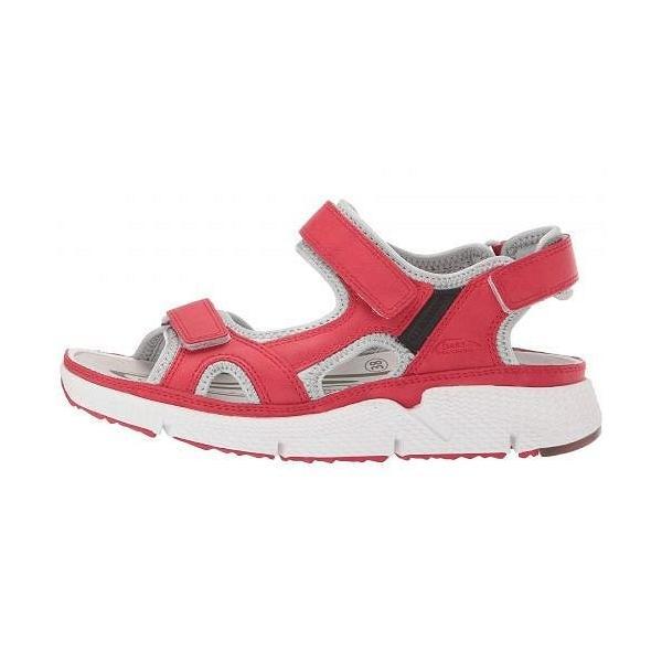 Mephisto メフィスト レディース 女性用 シューズ 靴 サンダル It's Me - Red TT Soft|ilovela|04