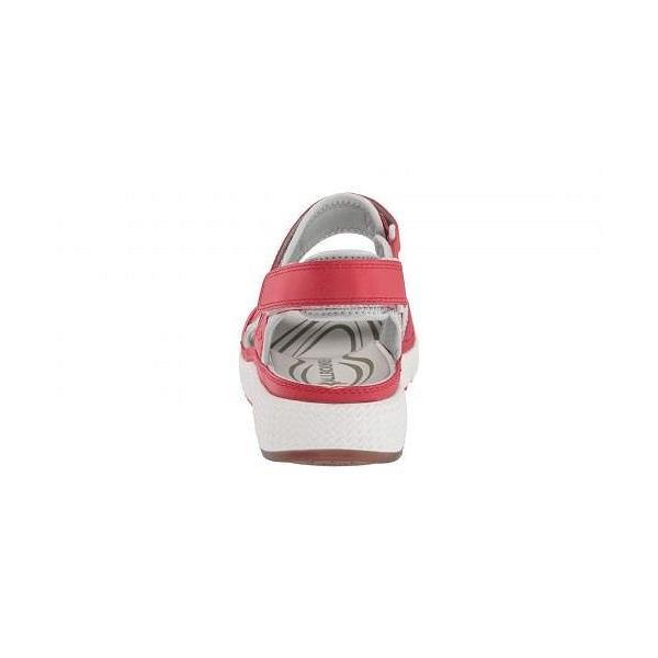 Mephisto メフィスト レディース 女性用 シューズ 靴 サンダル It's Me - Red TT Soft|ilovela|05