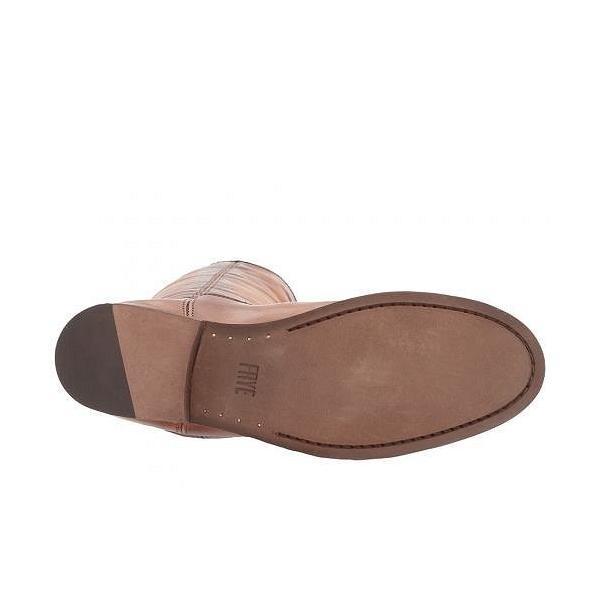 Frye フライ レディース 女性用 シューズ 靴 ブーツ ロングブーツ Melissa Button 2 - Cognac Extended