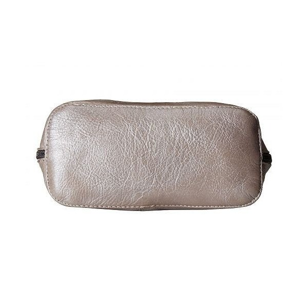 Bed Stu ベッドストゥ レディース 女性用 バッグ 鞄 バックパック リュック Ventura - Grey Silver Rustic Mettalic