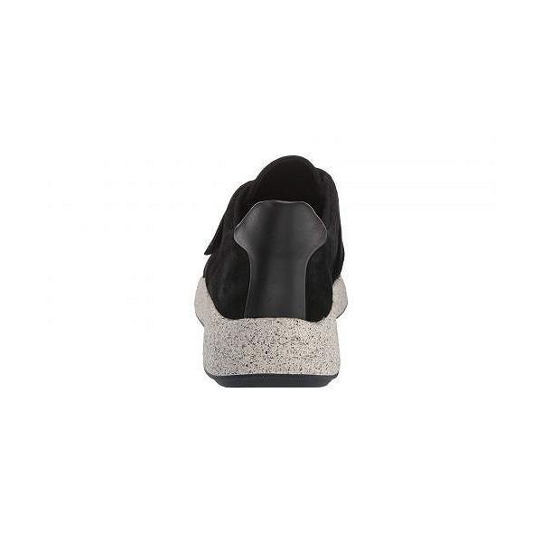 Vince ヴィンス レディース 女性用 シューズ 靴 スニーカー 運動靴 Gage - Black Coco Sport Suede
