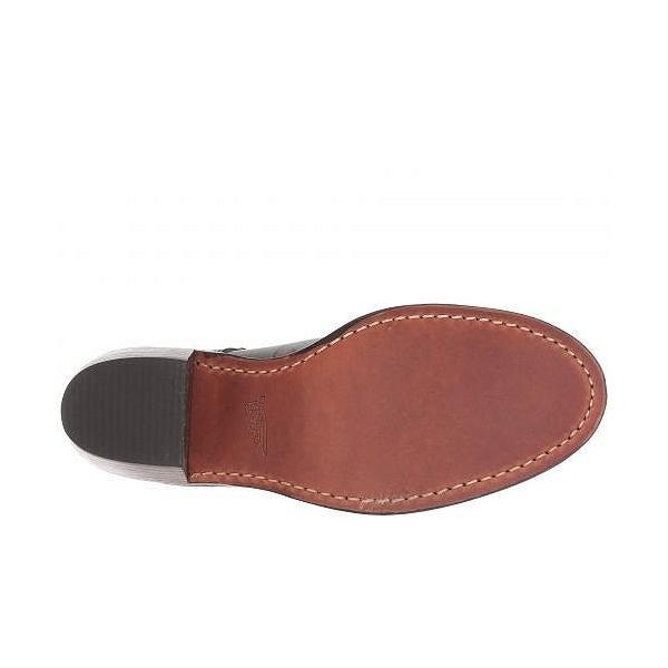 Red Wing Heritage レッドウィングヘリテイジ レディース 女性用 シューズ 靴 ブーツ アンクルブーツ ショート Inez - Black Boundary