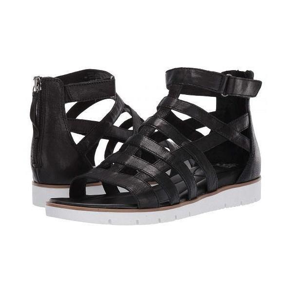 Sofft ソフト レディース 女性用 シューズ 靴 サンダル Mahari - Black Oyster