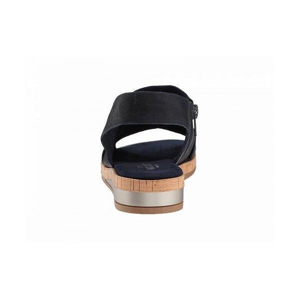Sesto Meucci レディース 女性用 シューズ 靴 サンダル Sylke - Navy Old West
