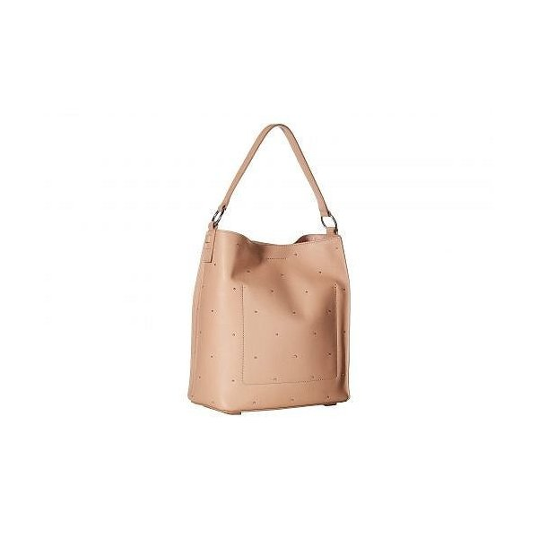 AllSaints レディース 女性用 バッグ 鞄 トートバッグ バックパック リュック Kathi Small North/South Tote - Nude/Pink