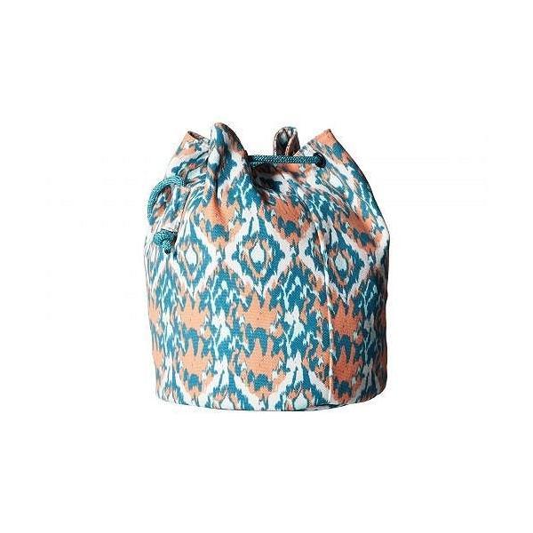 KAVU カブ レディース 女性用 バッグ 鞄 バックパック リュック Bucket Bag - Beach Paint
