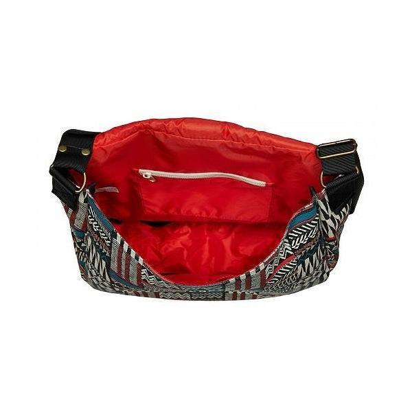 KAVU カブ レディース 女性用 バッグ 鞄 ショルダーバッグ バックパック リュック Wayfare - Pattern Stack