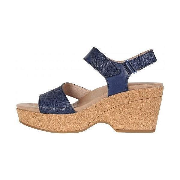 Earth アース レディース 女性用 シューズ 靴 ヒール Kella - Sapphire Blue Oregon