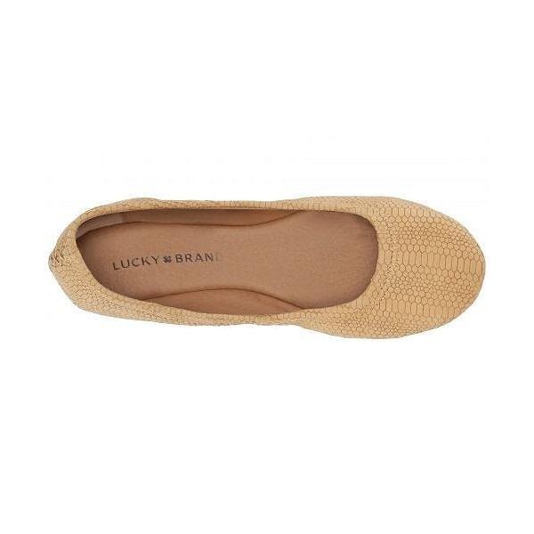 Lucky Brand ラッキーブランド レディース 女性用 シューズ 靴 フラット Emmie - Ochre 2