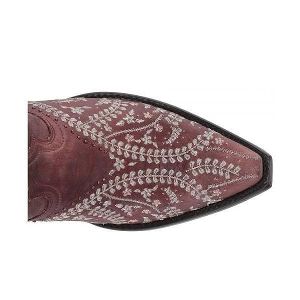 Old Gringo オールドグリンゴ レディース 女性用 シューズ 靴 ブーツ ウエスタンブーツ Anya - Cognac