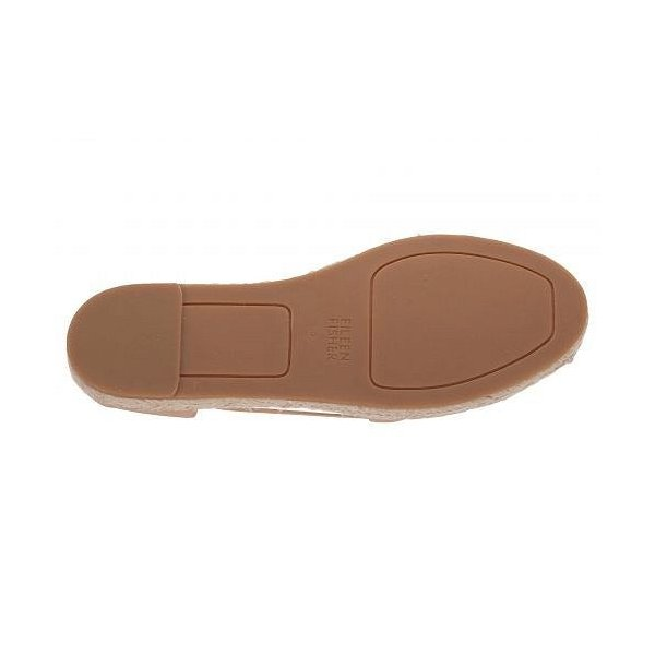 Eileen Fisher アイリーンフィッシャー レディース 女性用 シューズ 靴 フラット Lee - Desert Matte Tumbled Leather