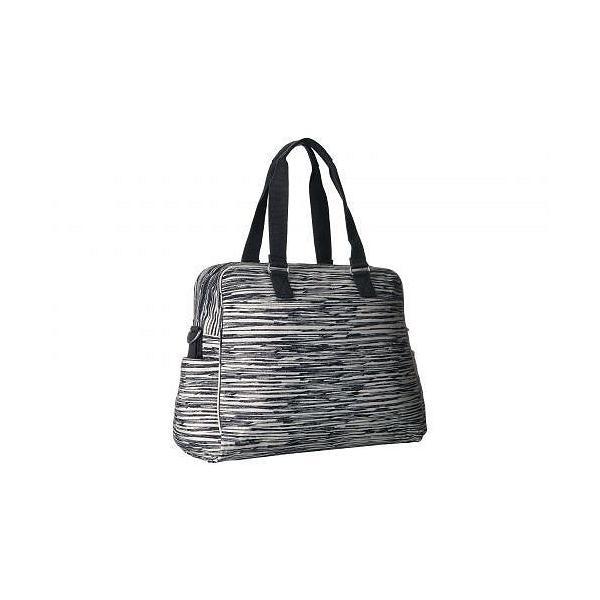 Kipling キプリング レディース 女性用 バッグ 鞄 ママバッグ Alanna Baby Bag - Scribble Lines