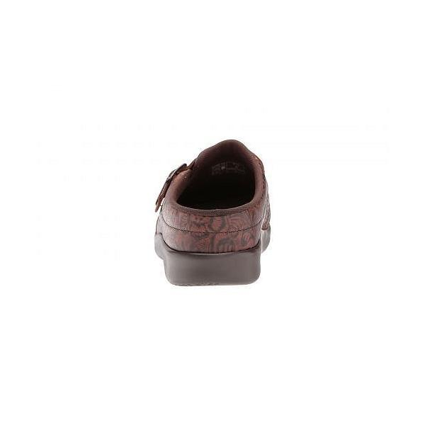 SAS サス レディース 女性用 シューズ 靴 クロッグ ミュール Clog - Cowboy Floral