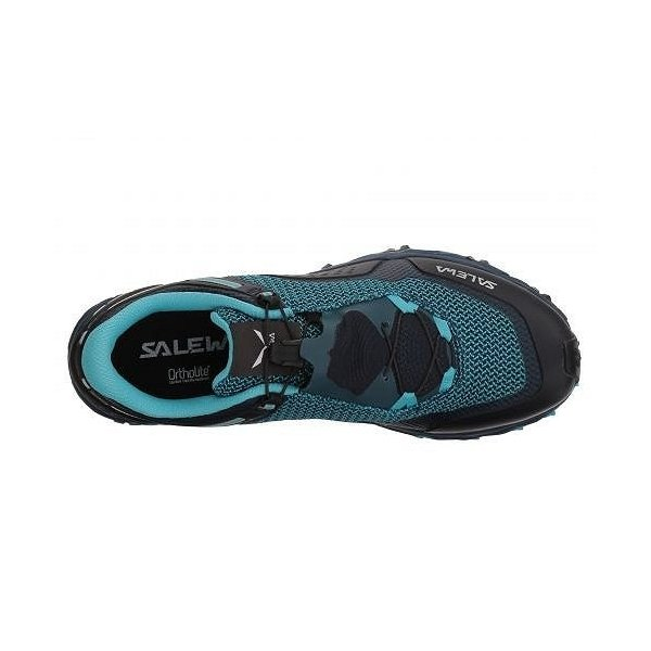 Salewa サレワ レディース 女性用 シューズ 靴 スニーカー 運動靴 Ultra Train 2 - Capri/Poseidon