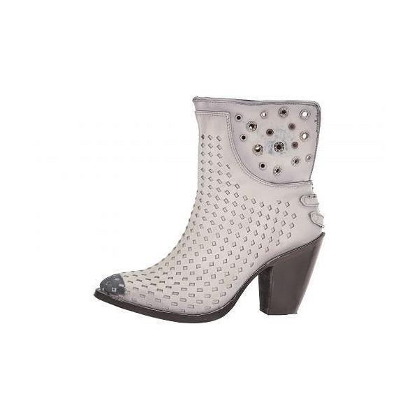 Corral Boots コーラルブーツ」 レディース 女性用 シューズ 靴 ブーツ ウエスタンブーツ C3200 - Brown