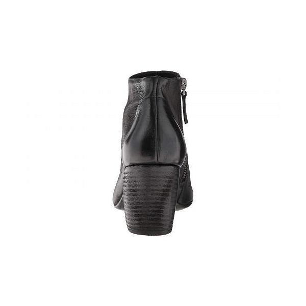 Marsell マーセル レディース 女性用 シューズ 靴 ブーツ アンクルブーツ ショート Zipper Detail Bootie - Black