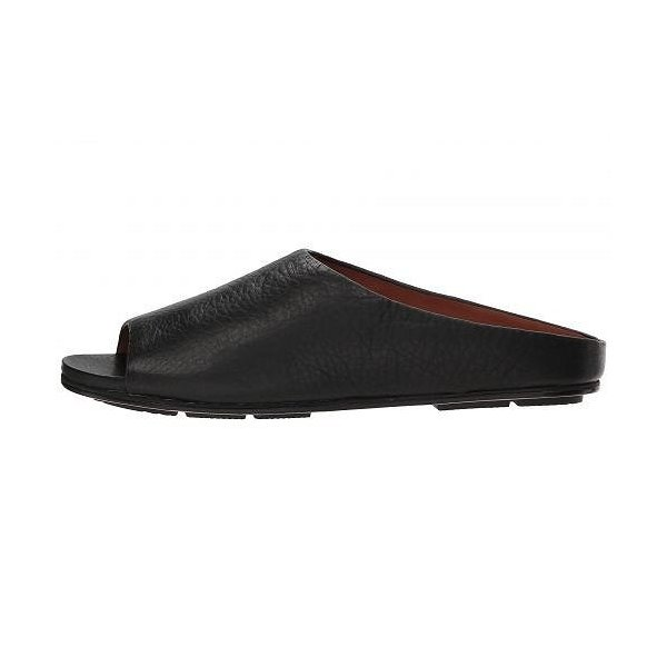 L'Amour Des Pieds レディース 女性用 シューズ 靴 フラット Dijone - Black
