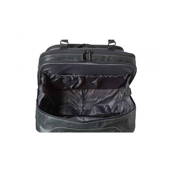 Kenneth Cole Reaction ケネスコール レディース 女性用 バッグ 鞄 キャリーバッグ スーツケース Pebbeled Vinyl Double Gusset Top-Zip Wheeled Computer