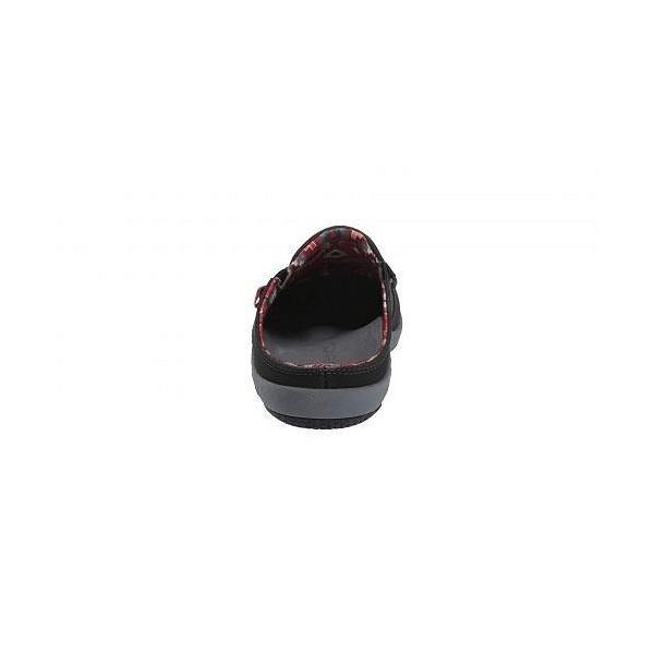 Spenco スペンコ レディース 女性用 シューズ 靴 クロッグ ミュール Siesta First Nation - Black