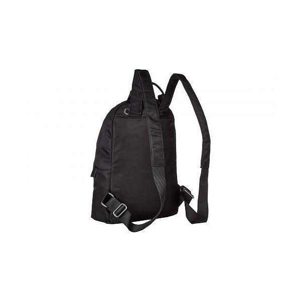 Baggallini バッガリーニ レディース 女性用 バッグ 鞄 バックパック リュック Central Park Backpack - Black