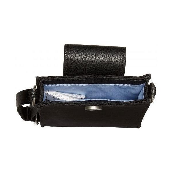 Baggallini バッガリーニ レディース 女性用 バッグ 鞄 バックパック リュック New Classic RFID Phone Crossbody - Black