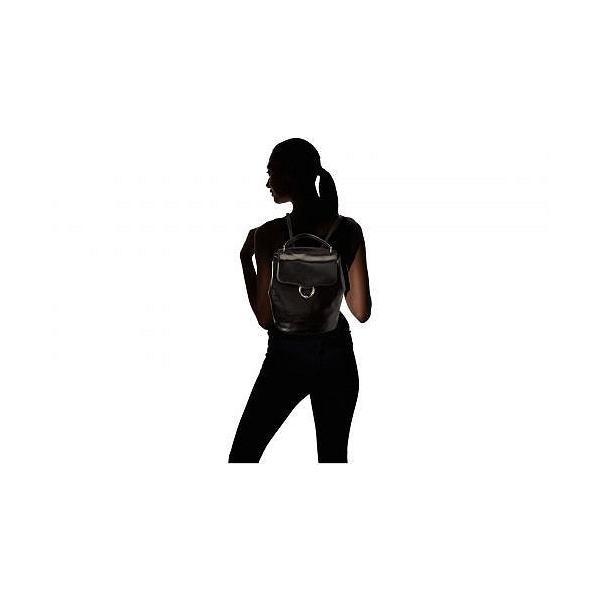 Rebecca Minkoff レベッカミンコフ レディース 女性用 バッグ 鞄 バックパック リュック Kate Flap Backpack - Black