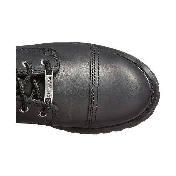 Harley-Davidson ハーレーダビッドソン レディース 女性用 シューズ 靴 ブーツ ライダーブーツ Beechwood - Black