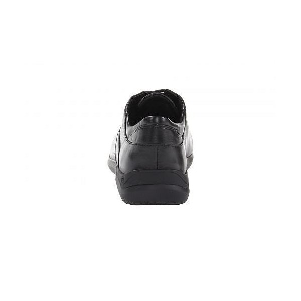 Aravon アラヴォン レディース 女性用 シューズ 靴 オックスフォード 紳士靴 通勤靴 Francesca - Black