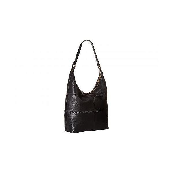 Hobo ホーボー レディース 女性用 バッグ 鞄 ホーボー ハンドバッグ Entwine - Black