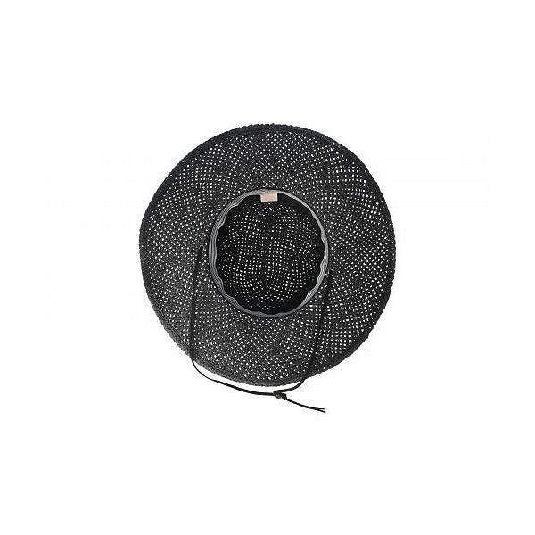 Pistil レディース 女性用 ファッション雑貨 小物 帽子 サンハット Karli - Black