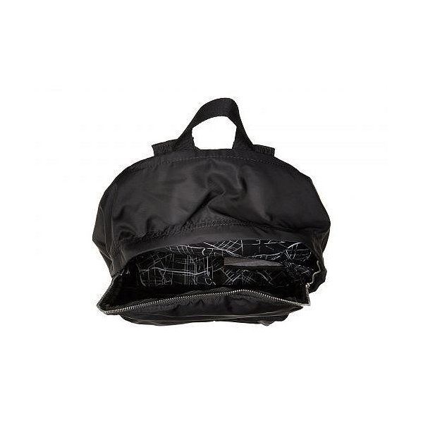 STATE Bags レディース 女性用 バッグ 鞄 バックパック リュック Nylon Lorimer Backpack - Black