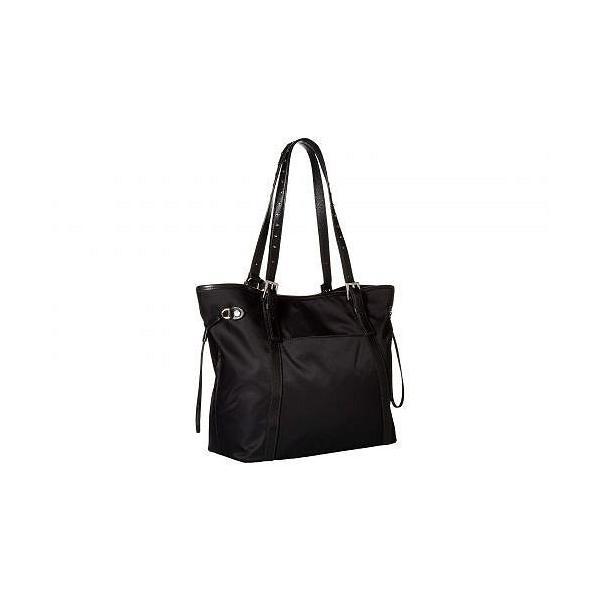Brighton ブライトン レディース 女性用 バッグ 鞄 トートバッグ バックパック リュック Sydney Tote - Black