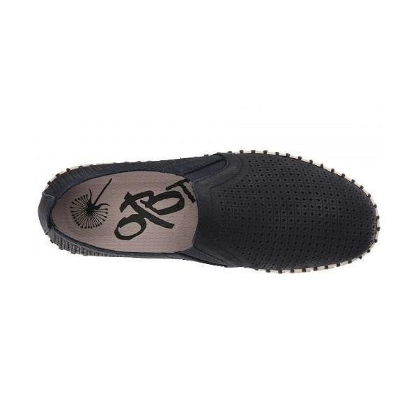 OTBT オーティービーティー レディース 女性用 シューズ 靴 ローファー ボートシューズ Universe - Navy