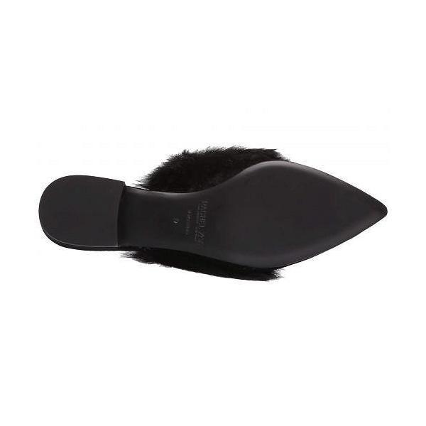 Rachel Zoe レイチェルゾー レディース 女性用 シューズ 靴 フラット Brystol Flat Mule - Black