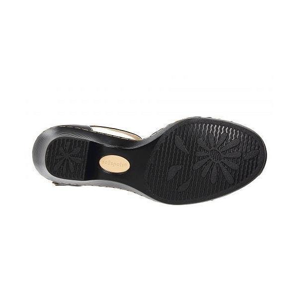 Comfortiva コンフォーティヴァ レディース 女性用 シューズ 靴 ヒール Tatianna - Soft Spots - Black