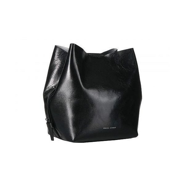 Rebecca Minkoff レベッカミンコフ レディース 女性用 バッグ 鞄 バックパック リュック Kate Medium Convertible Bucket - Black