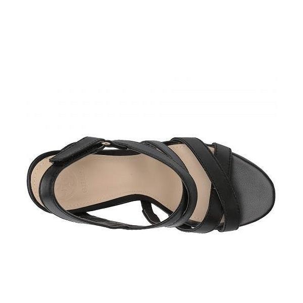GUESS ゲス レディース 女性用 シューズ 靴 ヒール Lexa - Black