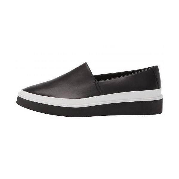 Via Spiga ヴィアスピーガ レディース 女性用 シューズ 靴 スニーカー 運動靴 Travis - Black