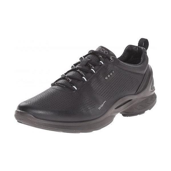 ECCO Sport エコー スポーツ レディース 女性用 シューズ 靴 スニーカー 運動靴 Biom Fjuel Train - Black