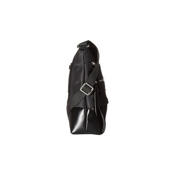 Lodis Accessories ロディス レディース 女性用 バッグ 鞄 バックパック リュック Nylon Sports Wanda Travel Crossbody - Black