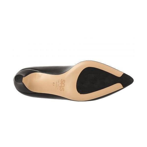 SAS サス レディース 女性用 シューズ 靴 ヒール Moxie - Black