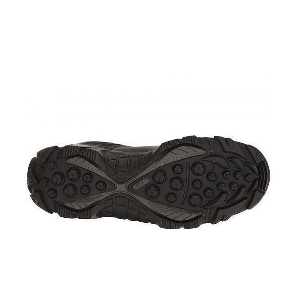 Bates Footwear ベイツ レディース 女性用 シューズ 靴 ブーツ 安全靴 ワークブーツ GX-4 GORE-TEX(R) - Black