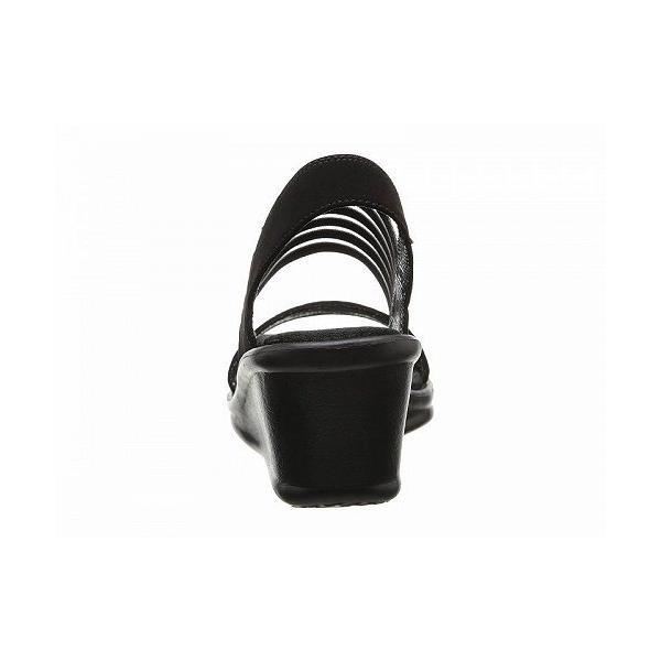 SKECHERS スケッチャーズ レディース 女性用 シューズ 靴 ヒール Rumblers-Sci-Fi - Black