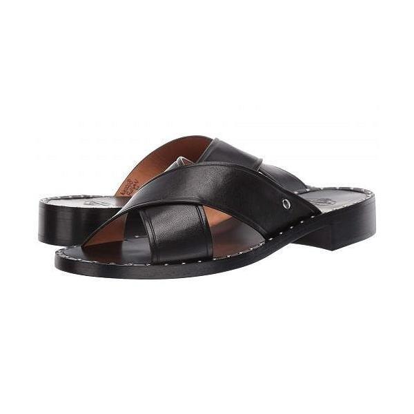 Church's チャーチ レディース 女性用 シューズ 靴 サンダル Regan Sandal - Black