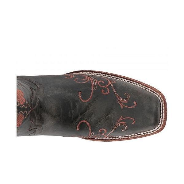 Corral Boots コーラルブーツ」 レディース 女性用 シューズ 靴 ブーツ ウエスタンブーツ L5296 - Brown