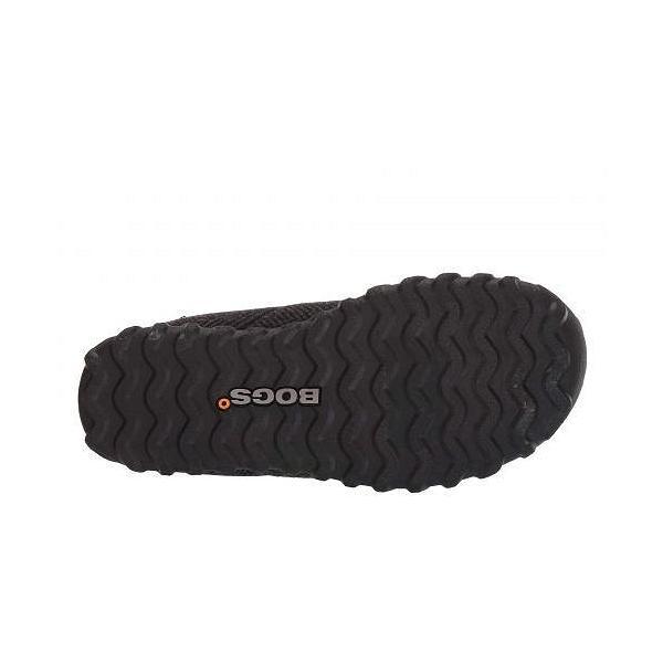 Bogs ボグス レディース 女性用 シューズ 靴 ブーツ スノーブーツ B-Moc Wool - Black