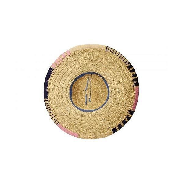 San Diego Hat Company サンディエゴハットカンパニー レディース 女性用 ファッション雑貨 小物 帽子 サンハット UBL6805OS Sun Brim w/ Hand Stitch Pattern