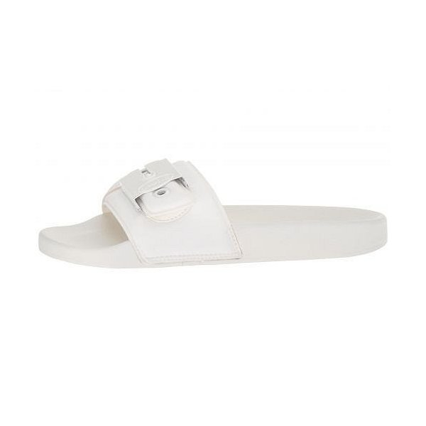 Dr. Scholl's ドクターショール レディース 女性用 シューズ 靴 サンダル Og Poolslide - Original Collection - White