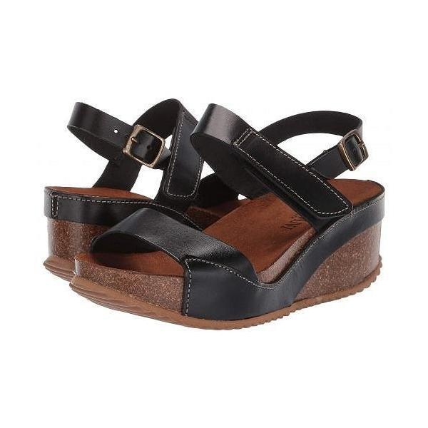 Cordani コルダーニ レディース 女性用 シューズ 靴 ヒール Marcelle - Black Leather