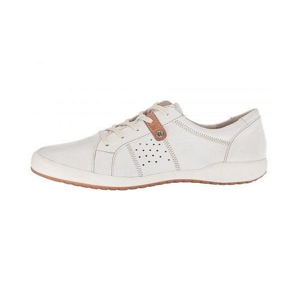 Romika ロミカ レディース 女性用 シューズ 靴 スニーカー 運動靴 Cordoba 01 - White